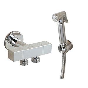 bidet bidet nozzle/ copper body cleaner/Turbo toilet flush partner Lance/ bidet set-H 80%OFF