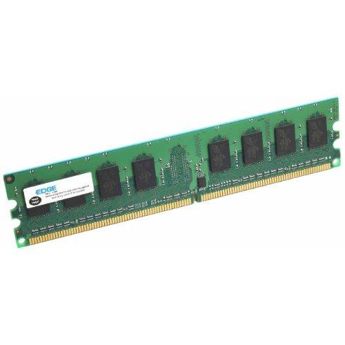 2GB Kit (2X1GB) PC25300 Ecc Unbuffered 240 Pin DDR2