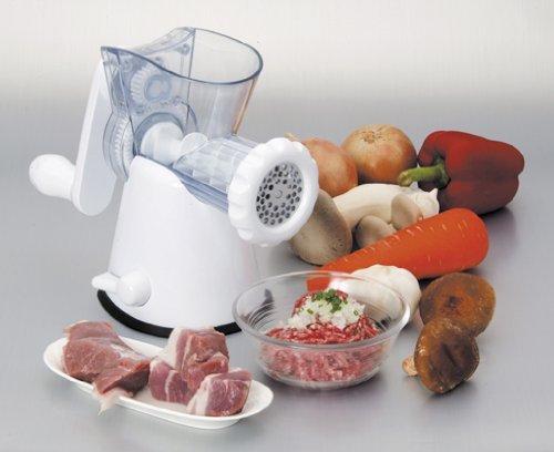 Kai Healthy Mincer Mincer Mincer B000TC8AAG Fleischhmmer & -klopfer a6a9d9
