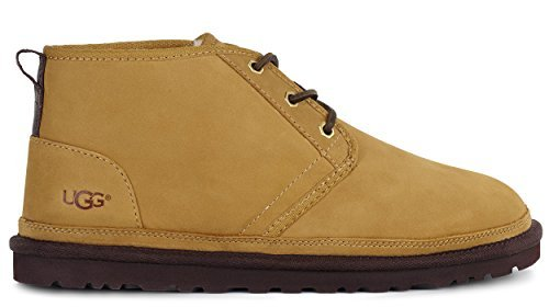 UGG Men's Neumel Wheat Wheat Boot 7 D (M)