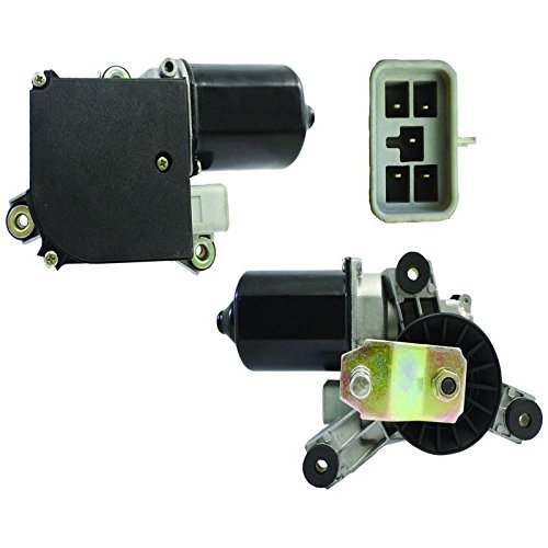 New Windshield Wiper Motor W/Pulse Board Module For 1992-1999 Chevy GMC Suburban Yukon 22100736, 22101097, 227015