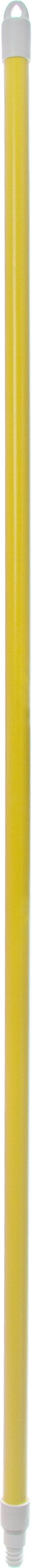 Carlisle 4022504 Sparta Commercial Fiberglass Handle with Self-Locking Flex-Tip, 60'', Yellow (Pack of 12) by Carlisle (Image #5)