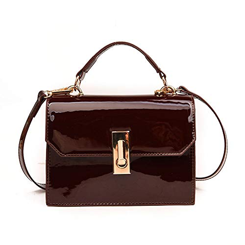 à sac pu femme polyvalente bandoulière sac 2018 seau chaîne mini Sac portable épaule simple personnalité gq8ZzAq