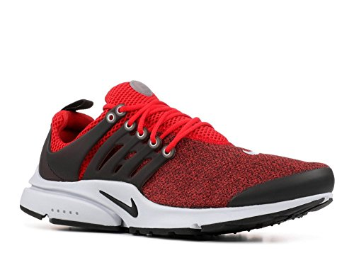 Air Men's black Red Essential Nike grey Presto UOn6qn8