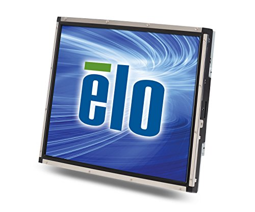 Elo Rear Mount Touchscreen E701210 15-Inch Screen LCD Monitor by ELO