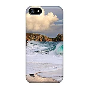 Maria N Young Design High Quality Here I Come Again Cover Case With Excellent Style For Iphone 5/5s