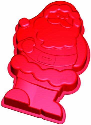 Lekue Santa Claus Cake Mold,