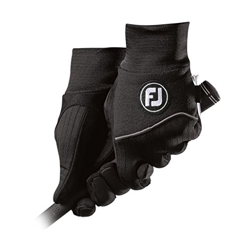 New-Improved-2018-FootJoy-WinterSof-Golf-Gloves-1-Pair-Left-Right-1-Glove-in-Golf