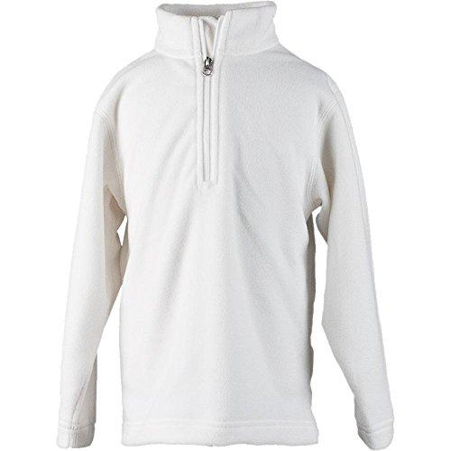 Micro Fleece 1/2 Zip Pullover - 9
