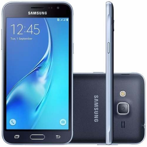 Samsung SM J320H DS Unlocked Smartphone