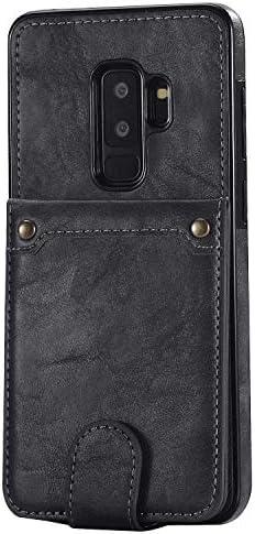 耐汚れ 手帳型 アイフォン iPhone 8 ケース レザー 本革 防指紋 ビジネス 携帯ケース カバー収納 財布 無料付防水ポーチケース