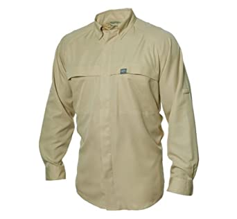 G.Loomis Vented Shirt Long Sleeve Ragla