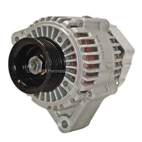 MPA - Starter Alternator 13835 Alternator: