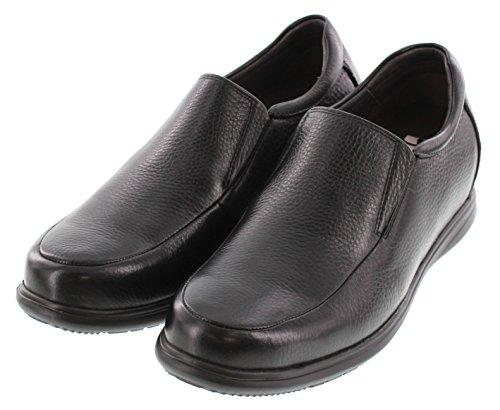 TOTO - Botas de Piel para hombre