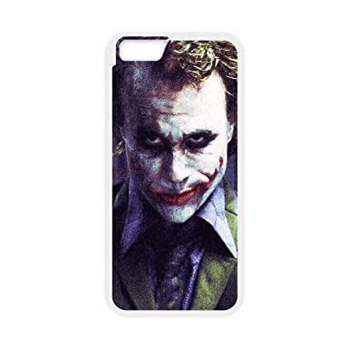 Aa76 Be Serious Joker Batman Wallpaper iPhone 6 Plus 5 5