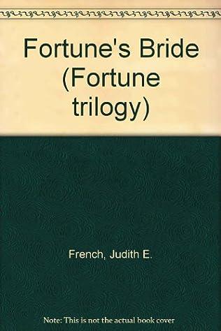book cover of Fortune\'s Bride