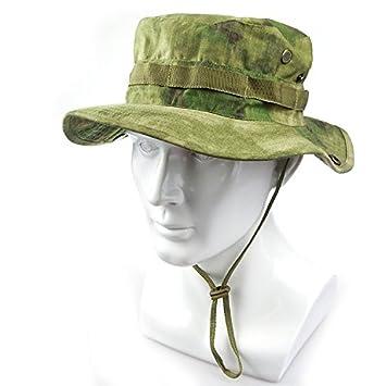 39fde33bb69fe ATAIRSOFT Airsoft Tactical Boonie Hat Cap Camping ATFG  Amazon.ca ...