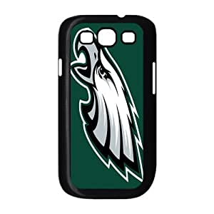 Cutstomize Philadelphia Eagles NFL Series Back Cover Case for SamSung Galaxy S3 I9300 JNS3-1254 by heywan