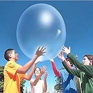 Bubble Ball, wubble Bubble Ball, Magic Bubble Ball, Giant Bubble Ball, Reusable Water Balloons, Fun Bubble Bal