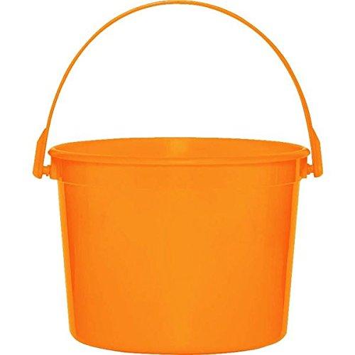 Orange Bucket - 4