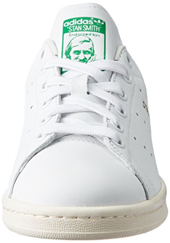 Adidas footwear White footwear White De Blanco Adulto Deporte Unisex Zapatillas Smith Stan green rqnOwTvPr