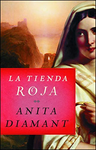 La tienda roja (Spanish Edition) Paperback – November 11, 2014