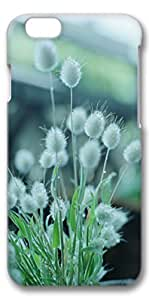 iPhone 6 Case, Custom Design Covers for iPhone 6 3D PC Case - Spring White Flower by icecream design
