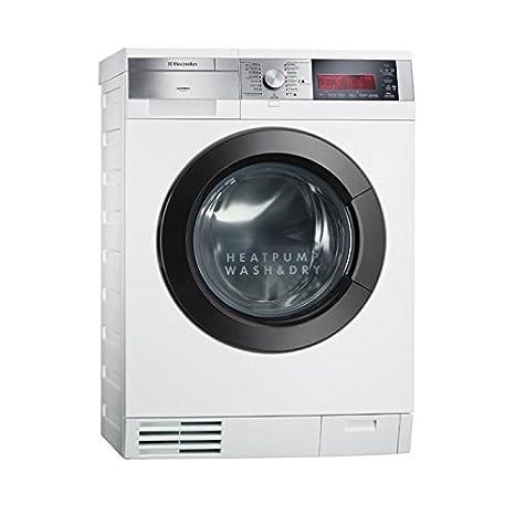 Electrolux WTSL6E200 lavadora - Lavadora-secadora (Carga frontal ...