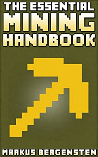 Minecraft Strategy Guide Pdf