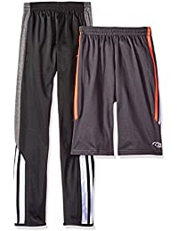 6a2463508bb6 Boys  Athletic Pant and Sport Short