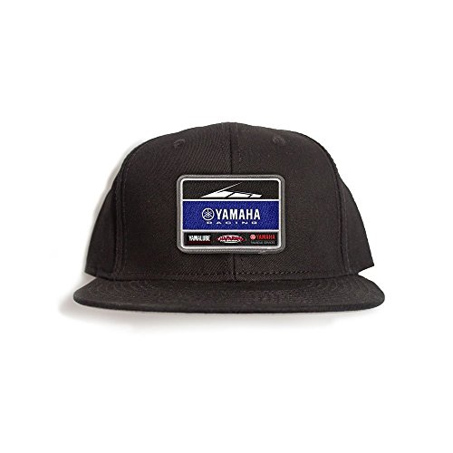 Factory Effex Hat - Team Yamaha Racing - Black
