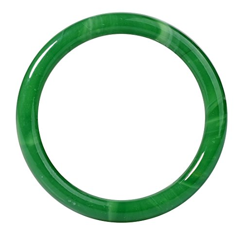 Antiquity Sian Art Good Luck and Light Green Bracelet Bangle - for Comeliness