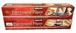 Kirkland Signature Parchment Paper, 2-pack