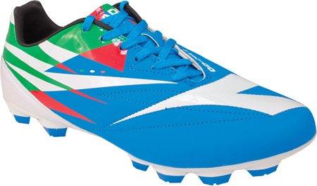 Diadora Dd-na 2 R Lpu Fotball Klamp Royal / Hvit / Matchwin