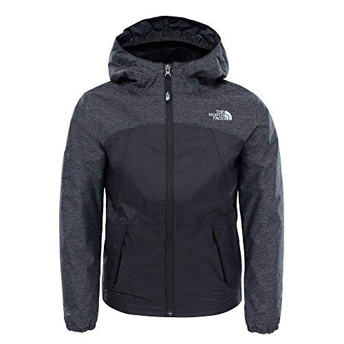 The North Face G Warm Storm Giacca Impermeabile Bambina