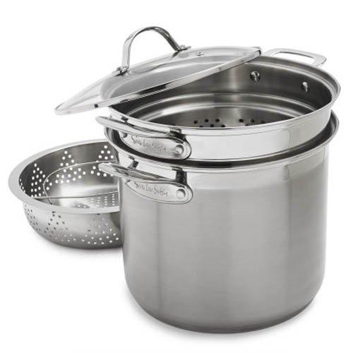 Sur La Table Cookware (Sur La Table Multicooker SLT-1433697 , 12 qt.)
