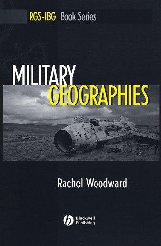 Pdf Math Military Geographies