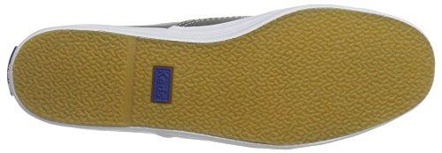 Core Champion 42 navy Da Donna Keds grey Grau Text Sneakers 5UzxnBBO