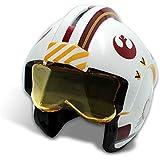 Star Wars Piggy Bank X-Wing Pilot Helmet Luke Skywalker