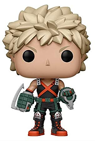 Katsuki (My Hero Academia) Funko Pop! Vinyl Figure
