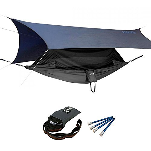 - ENO - Eagles Nest Outfitters OneLink JungleNest Sleep System