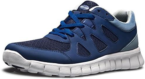 Tesla TF-L542-SBB L542 - Zapatillas deportivas para hombre (10,5 D (M): Amazon.es: Deportes y aire libre