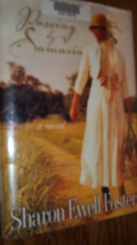 book cover of Passing By Samaria