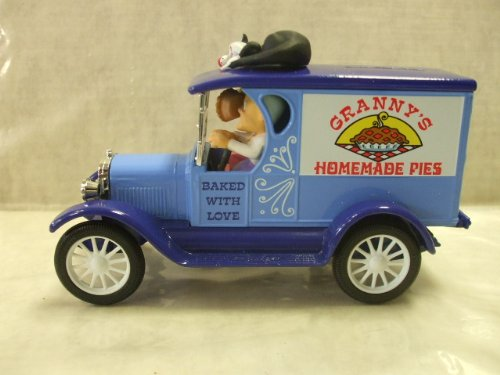 Ertl Tweety 1923 Chevy Delivery Truck