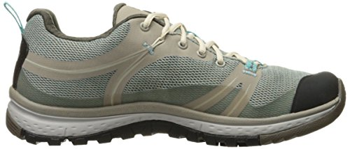 Keen Zapatillas Impermeables Para Senderismo Para Mujer Terrying Radiance / Goat