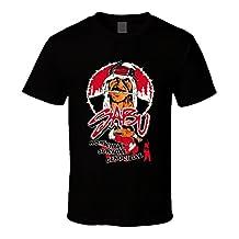 Sabu ECW Wrestling Legend T Shirt