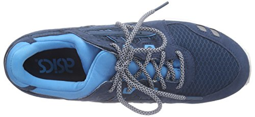 Legion Lyte Baskets III Bleu Mixte Blue Legion Gel Basses 4545 Adulte Asics Blue 8pwgqg