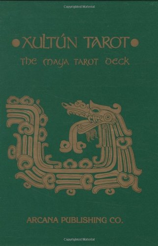 Xultun (Mayan) Tarot Deck -