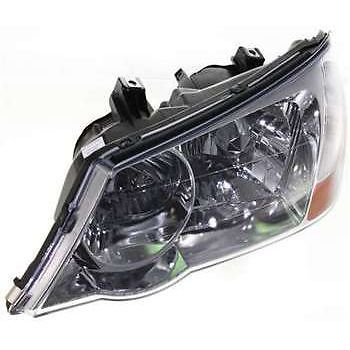 02 acura headlight - 9