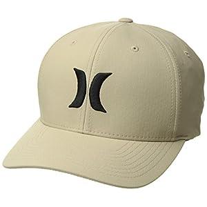 Hurley Men's Dri-fit One & Only Flexfit Baseball Cap